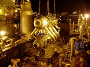 Field Install - Large Boiler 1 (1)