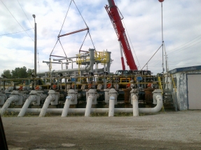Field Install - Meter Prover